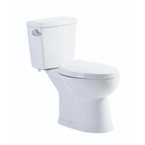 VERNO สุขภัณฑ์แบบสองชิ้น  ฟรอส  VN-600 สีขาว