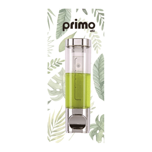 PRIMO ที่กดสบู่เหลว HSD-F7007 CHROME