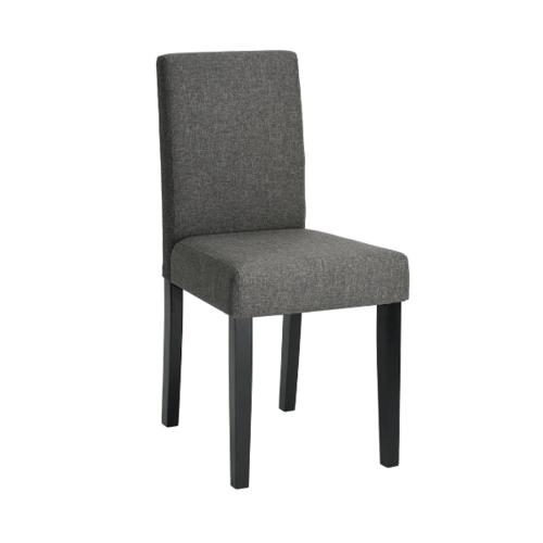 Pulito เก้าอี้จัดเลี้ยงขาไม้ รุ่น DOURO สีเทา DOURO