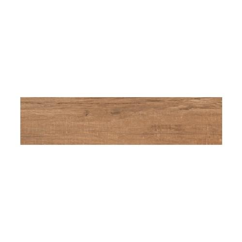 Marbella กระเบื้องปูพื้นลายไม้ ขนาด 15x90x0.96cm. 915617 (8P) A. สีน้ำตาลอ่อน