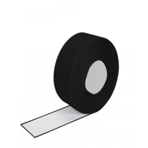 nibiru เทปกันซึม ขนาด 2.2x320cm. HEYAK007-BK สีดำ