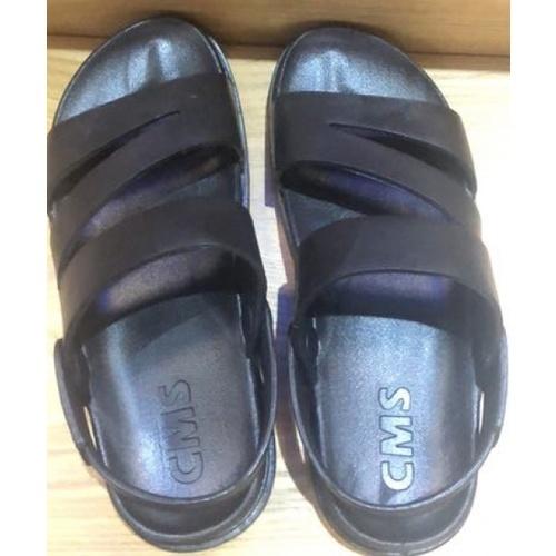 Primo รองเท้าแตะรัดส้น  LY-T1822-42BK สีดำ