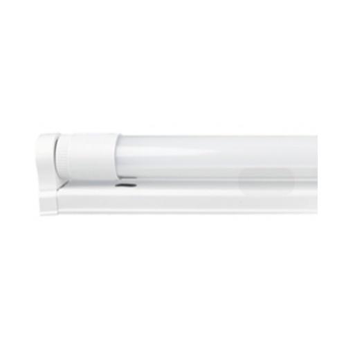 ELON ชุดเซ็ทหลอดแอลอีดี 120cm.เดย์ไลท์ Batten Glass B4-18W  สีขาว