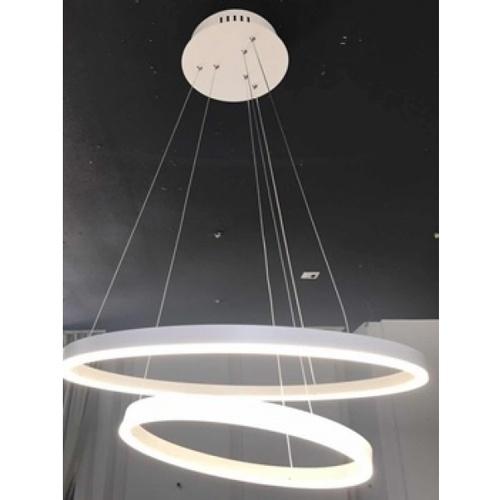EILON โคมไฟแขวน โมเดิร์น 63W  คูลไวท์ KDD7005