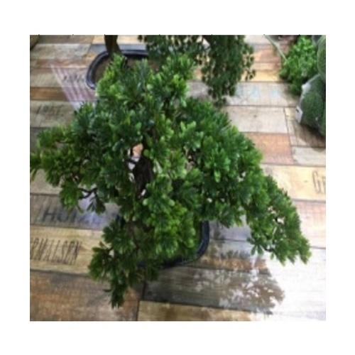COZY Tree'o ต้นไม้ประดิษฐ์ตกแต่ง-XCJ001  ขาว