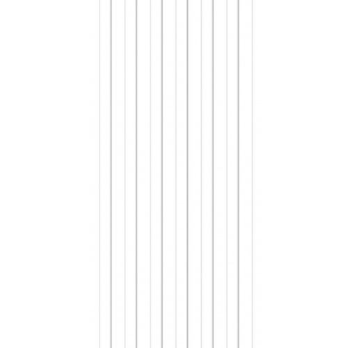 Marbella 30x60 กระเบื้องบุผนัง คิว ไวท์  JY6308 (9P) สีขาว