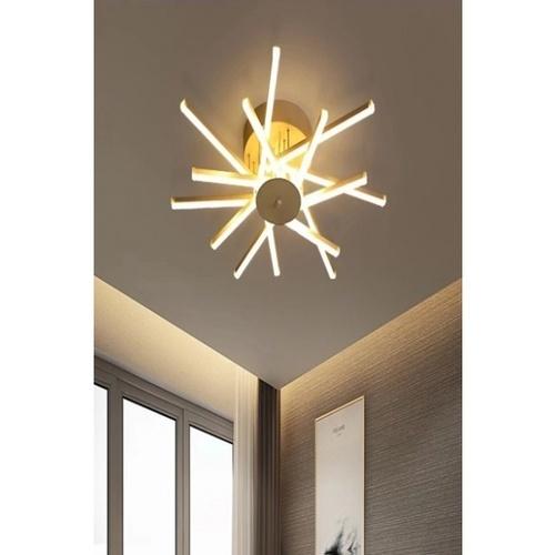 EILON โคมไฟเพดาน  A24 สีขาว