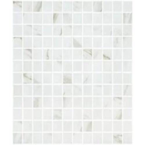 โมสค 12x12 มาร์โมโร่ ขาว A.Cotto  ขาว