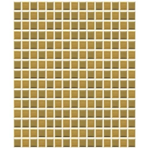 GLASCERA โมเสคแก้ว  โกลด์#2 A. สีทอง