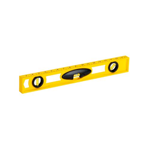 STANLEY ระดับน้ำ18นิ้ว  STHT42467-8 สีเหลือง
