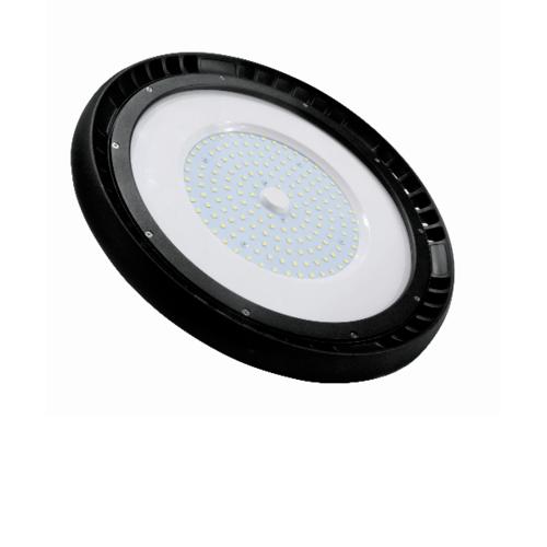 GATA โคมไฮเบย์ 150 วัตต์ เดย์  - สีดำ