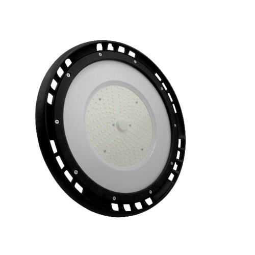GATA โคมไฮเบย์ 200 วัตต์ แอลอีดี  JELO1 สีดำ