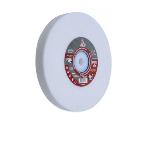 SUMO หินเจียร์สีขาว  WA 6 ขาว