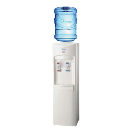 Midea ตู้กดน้ำดื่ม 2 หัวก๊อก ร้อน-เย็น MYL1031S