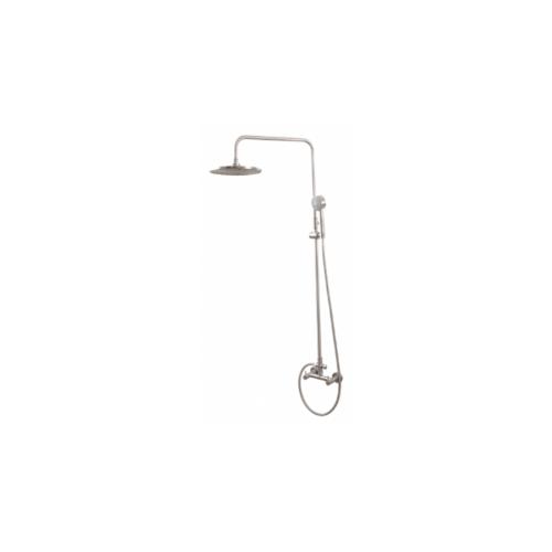 WATSON ชุดฝักบัวอาบน้ำแบบผสม คอ L   WS 8069