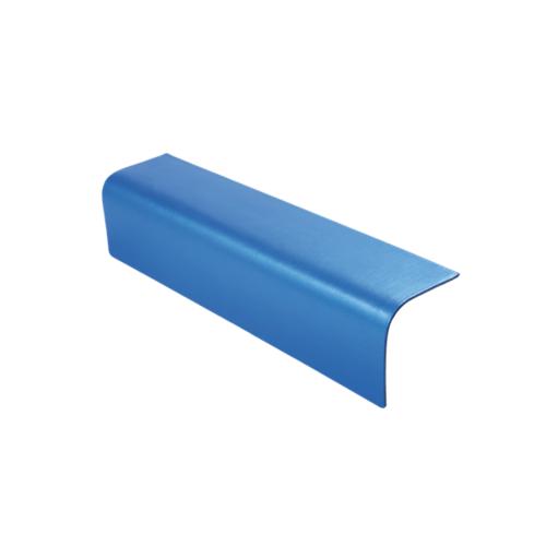 ตราเพชร ครอบข้าง กระเบื้องจตุลอน ขนาด 21.5x60 ซม สีฟ้าประกายเพชร