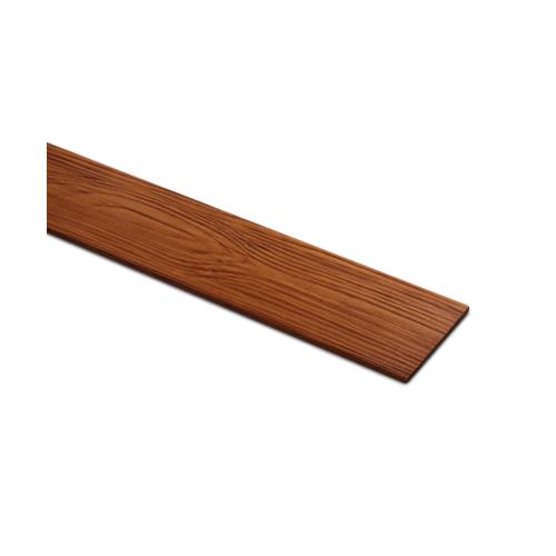 ตราเพชร ไม้ฝา ลายไม้ รุ่น หน้า 6 นิ้ว ยาว 3 ม. ขนาด 0.8x15x300 ซม. สีสักเศรษฐี