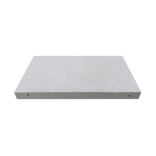 Diamond เคาน์เตอร์มวลเบาตราเพชร DTท็อป  ขนาด 7.5x56x90.5ซม. สีขาว
