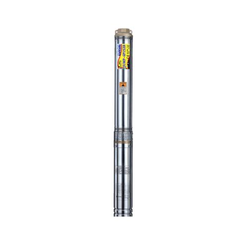 EUROE ปั๊มบาดาล 1.5 HP รุ่น JUMP-4P1520 JUMP-4P1520