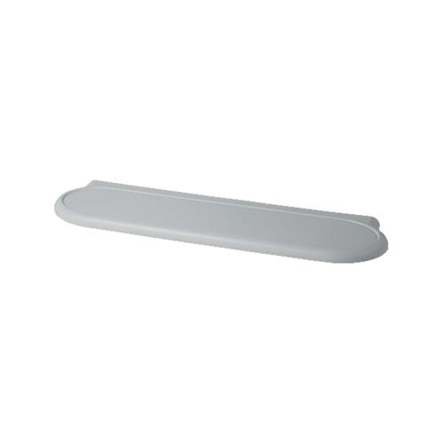 PIXO ชั้นวางของแบบไม่มีลิ้นชัก FS021 สีขาว