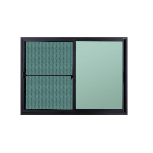 A-Plus หน้าต่างบานเลื่อน ขนาด 150 x 110 cm. SAHARA