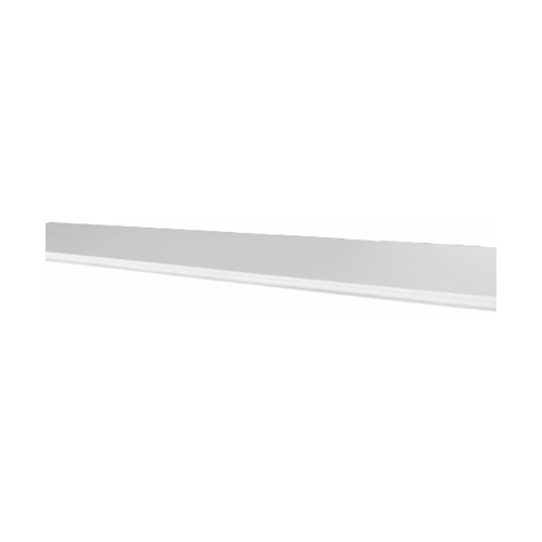 FASTTECH แผ่นชั้นไม้ขอบหยัก WS2590/ขาว ขาว
