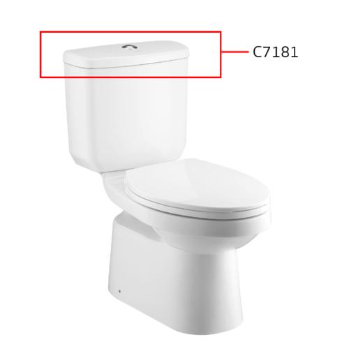Cotto ฝาหม้อน้ำ (Lid) C7181