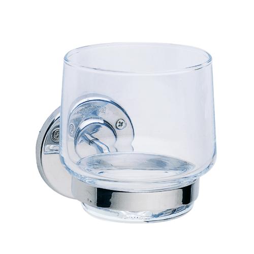 PREMA ที่วางแก้ว PM016(HM)* สีโครเมี่ยม