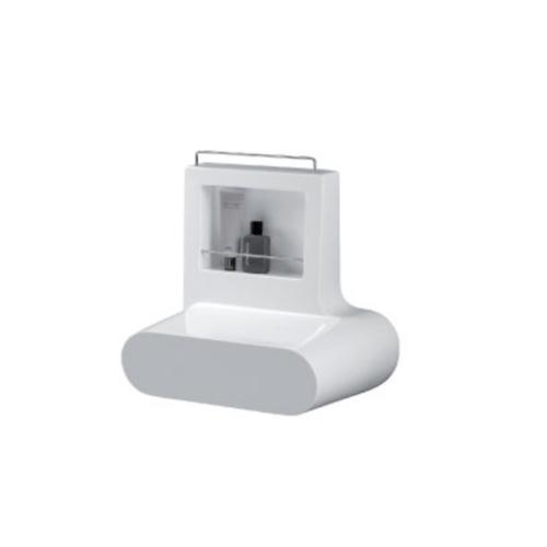 ที่นั่งอาบน้ำ MSA02 ขาว
