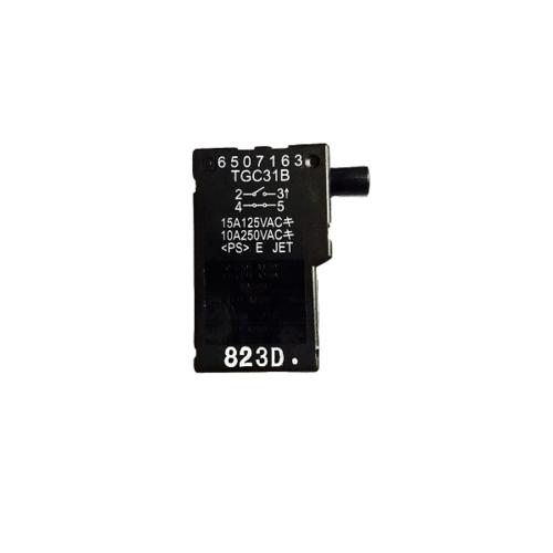 MAKITA  อะไหล่-Switch #24 LW1401  650716-3
