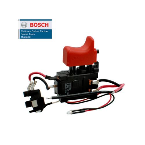 BOSCH สวิทซ์  GSR1080-2 GSB1080-2 2609125169