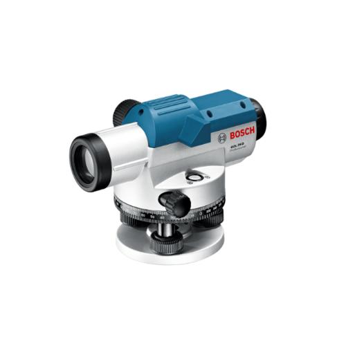 BOSCH กล้องSurveyวัดระดับ  GOL 26D