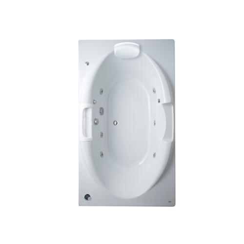 American Standard อ่างอาบน้ำ  เชลโล่  8210100-WT สีขาว