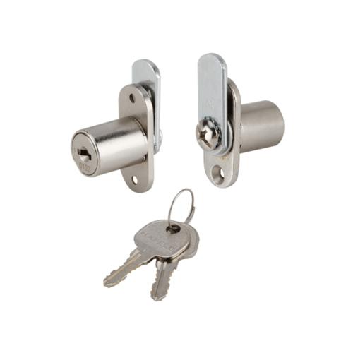 HAFELE กุญแจล็อคลิ้นชักตู้จดหมาย  235.59.611