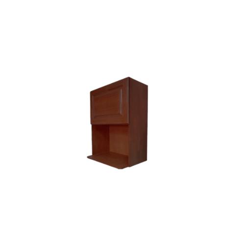 ตู้แขวนเสริม(ไมโครเวฟ) WSD806-O สีโอ๊ค   โอ๊ค