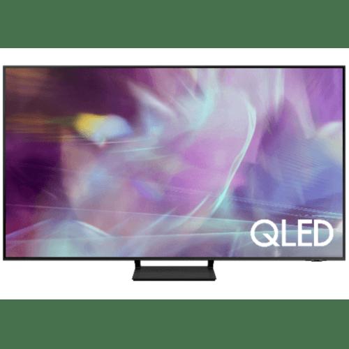SAMSUNG โทรทัศน์ QLED TV ขนาด 65 นิ้ว QA65Q65AAKXXT สีดำ