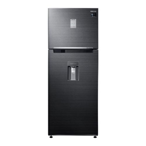 SAMSUNG  ตู้เย็น 2 ประตู (16 คิว) RT46K6855BS/ST สีเทา