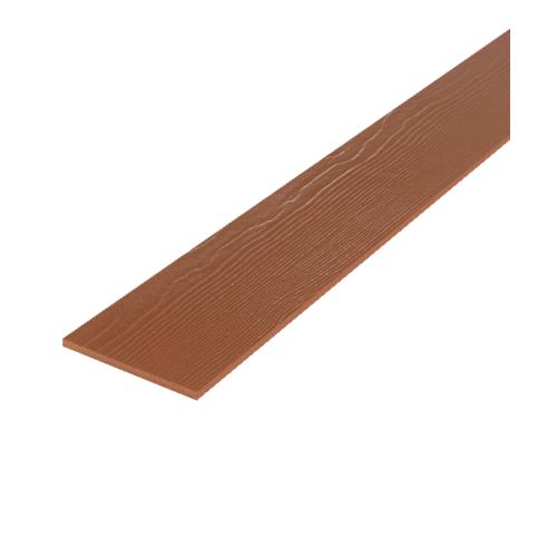 Dura one ไม้ฝาดูร่า 20x300x0.8 ซม. สีสักทอง  สักทอง