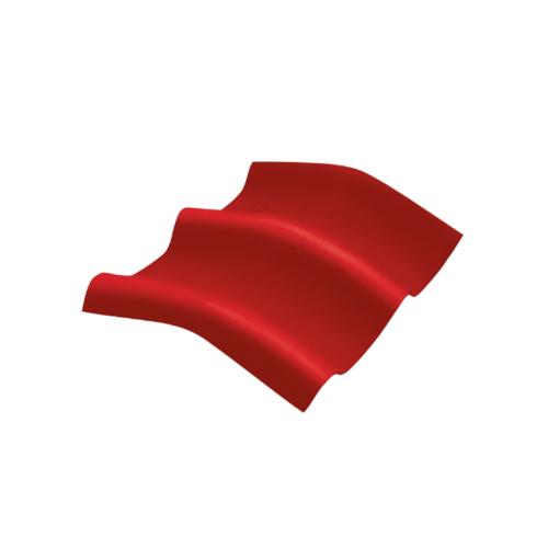 Dura one ครอบสัน20 องศา ดูร่าวันลอนคู่ สีแดงเศรษฐี