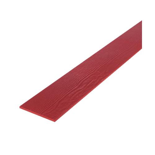 Dura one ไม้ฝาดูร่าวัน 20x300x0.8ซม. แดงเชอรี่