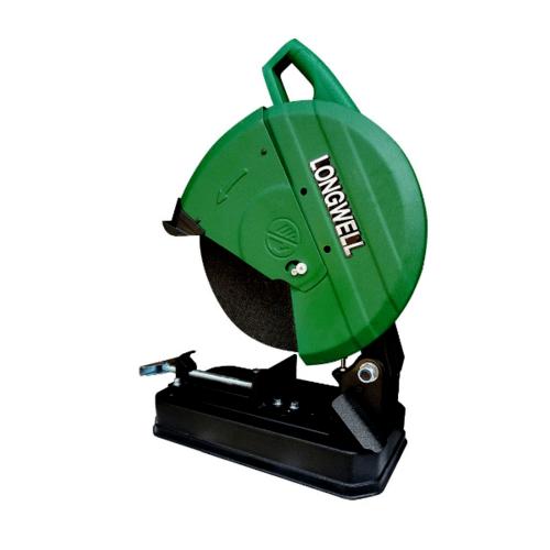 LONGWELL เครื่องตัดไฟเบอร์  LW - 87001 (2700W) สีเขียว