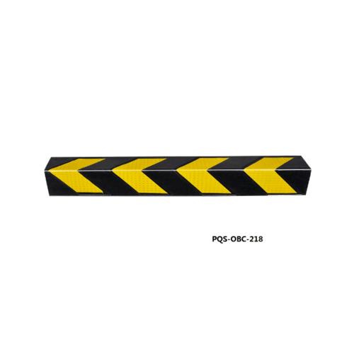 Protx ยางกันชนขอบเสา 80X10X0.8Cm. PQS-OBC-218