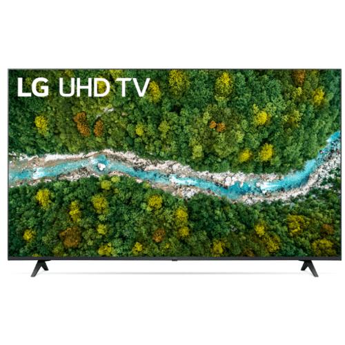 LG โทรทัศน์  4K Smart TV UHD 50 นิ้ว 50UP7750PTB.ATM สีดำ