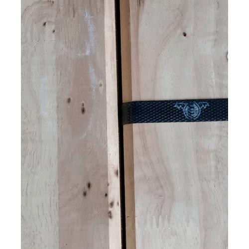 GREAT WOOD ไม้ระแนงจ๊อยส์ ไม้ยางพารา  CC 15มม.x70มม. 3.0m. (1x5ตัว)
