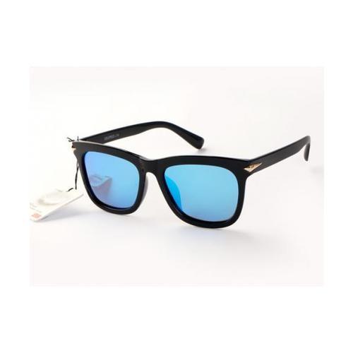 USUPSO  แว่นตากันแดด Polarized TR-Ultra  - สีฟ้า