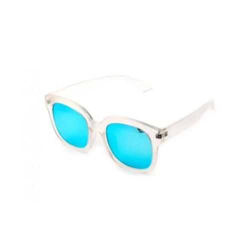 USUPSO  แว่นตากันแดด  Polarized TR-Fashion สีฟ้า