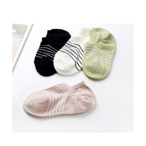 USUPSO  ถุงเท้าสั้นผู้หญิง (2คู่) -
