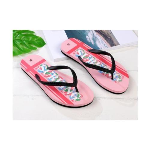 USUPSO รองเท้าแตะผู้หญิง No.37 - สีชมพู
