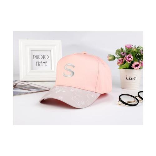 USUPSO หมวกแก๊ป  - สีครีม