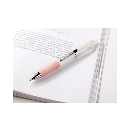 USUPSO ปากกาเจล K35 สีชมพู
